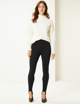 Marks and Spencer Skinny Leg Stirrup Trousers