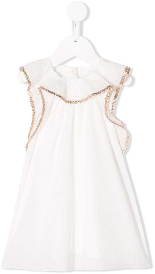 535a25f298140 Chloé Girls' Dresses - ShopStyle