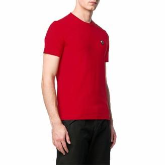 Emporio Armani Men's Core Shield T-Shirt