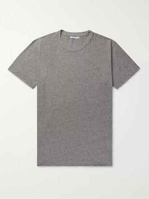 John Elliott Melange Jersey T-Shirt