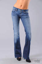 Citizens of Humanity Ingrid Flare Jeans in Salina