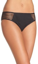 Kenneth Cole New York Women's Wrapped In Love Hipster Bikini Bottoms