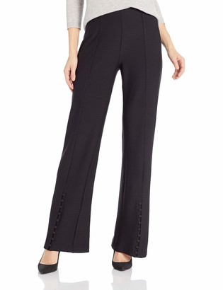Lysse Women's Gia Stretch Crepe Pant