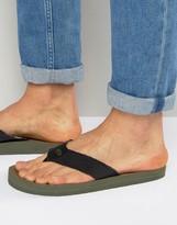 Animal Cruz Flip Flops