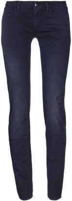 Roy Rogers ROŸ ROGER'S Denim pants - Item 42763671BF