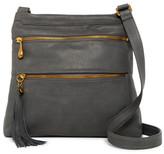 Hobo Miles Leather Crossbody Bag