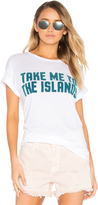 Mikoh Take Me To The Islands Tee