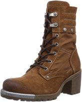 Fly London Women's Luga Motorcycle Boot