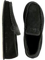 O'Neill Men's St Suede Low Original Slipper