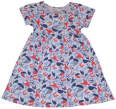 Flap Happy Lobster Lagoon Dress