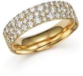 Ippolita 18K Gold Glamazon® Stardust Pavé Ring with Diamonds