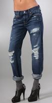 Levi's Capital E 501 Original Button Fly Jeans