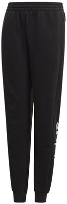 adidas Cotton Mix Joggers, 7-15 Years