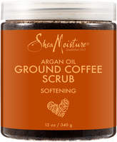 Shea Moisture SheaMoisture Argan Oil Coffee Scrub