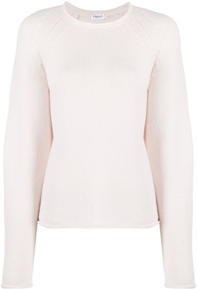 Filippa K Dahlia knitted jumper