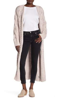 Free People Keep In Touch Cardigan