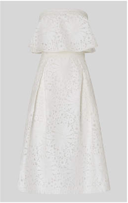 Whistles Vivian Wedding Dress