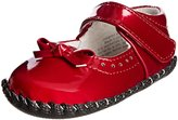 pediped Originals Isabella (Infant) - Red-LG (18-24 Months)