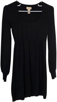 Ella Moss Black Cashmere Dress for Women