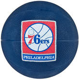 Spalding Philadelphia 76ers Size 3 Primary Logo Basketball