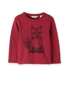 Country Road Fox T-Shirt