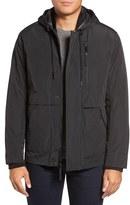 Andrew Marc Men's Graham 3-In-1 Rain Tech Systems Jacket