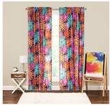 """Crayola Dreaming of Daisies Curtain Panel (50""""x84"""")"""