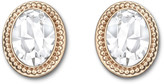 Swarovski Arrive Pierced Earrings