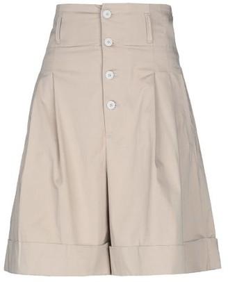 EVEN IF Bermuda shorts
