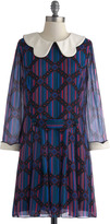 Anna Sui Make It Quirk Dress