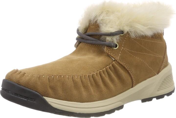 Thumbnail for your product : Columbia Women's MARAGAL Slip Waterproof Mid Calf Boot