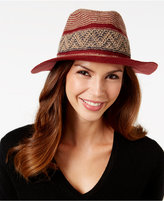 BCBGeneration Global Panama Hat