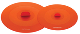 Rachael Ray Top This! Suction Lids (Set of 2)