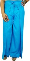 sheshe Casual Hippie Gypsy Harem Aladdin Yoga Harem Pant Women Indian Trouser