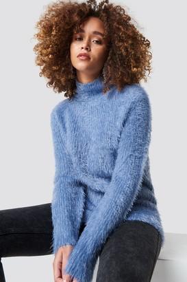 Rut & Circle Rut&Circle Ferdone Knit Blue