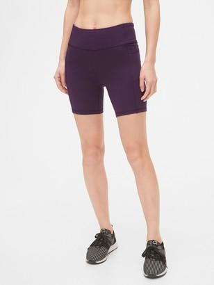 Gap GapFit Blackout Biker Shorts