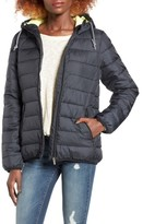 Roxy Women's Forever Freely Puffer Jacket