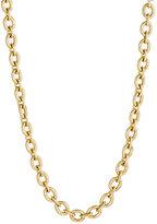 Irene Neuwirth Women's Oval-Link Chain