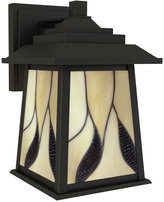Dale Tiffany Geologic Glass Wall Sconce