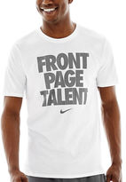 Nike Talent Tee