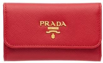 Prada Leather Keyholder
