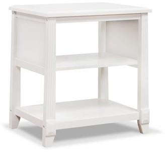 Sorelle Furniture Sorelle Berkley Nightstand - Gray