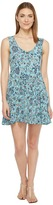 Brigitte Bailey Bardot Sleeveless Tie-Front Dress
