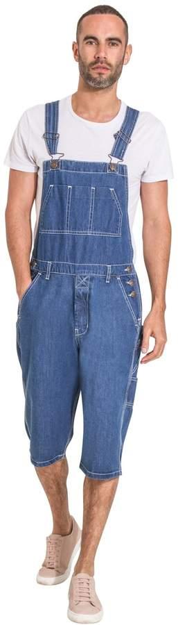 ea7bab988e Mens Denim Overalls - ShopStyle Canada