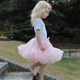 all things Brighton beautiful Tutu Skirt