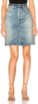 Citizens of Humanity Liya Skirt