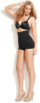 Spanx Star Power by Extra Firm Control Power Play High-Waist Boy Short 2198 (Only at Macy's)