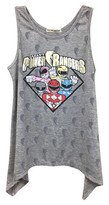 Power Rangers Girls' Tank Top