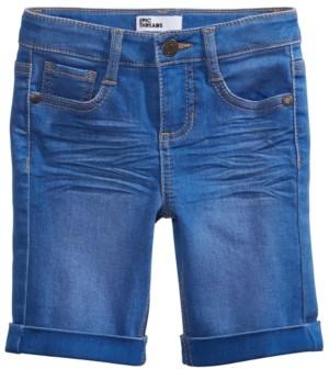 Epic Threads Toddler Girls Mott Denim Bermuda Shorts