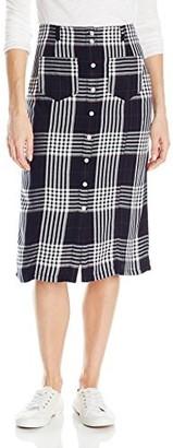 Obey Junior's Chelsea Skirt